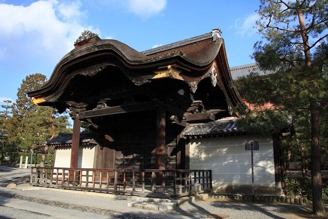 2013 京都大徳寺 002.JPG