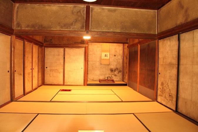 2013 京都大徳寺高桐院 109.JPG